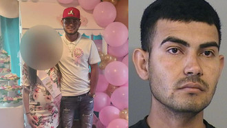 24-Year-Old Man Arrested When He Takes His Pregnant 12-Year-Old Girlfriend to the Hospital!
