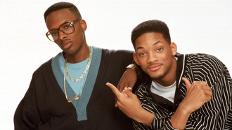 DJ Jazzy Jeff and the Fresh Prince Reunite for a New Track! [WATCH]