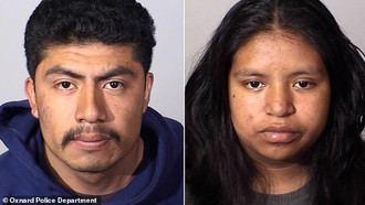 California Couple Charged with Killing Their Newborn While Still IN The Hospital!