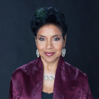 Everybody's Favorite Mom, Phylicia Rashad, Named Dean of Howard University's College of Fine Arts!