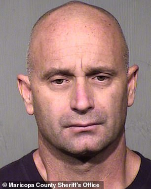 GTFOH! Arizona Firefighter Arrested After Performing Oral Sex on an 8-Year-Old He Mistook for an Adu
