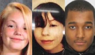 Missing Ohio Girl Found Dead in Nevada!