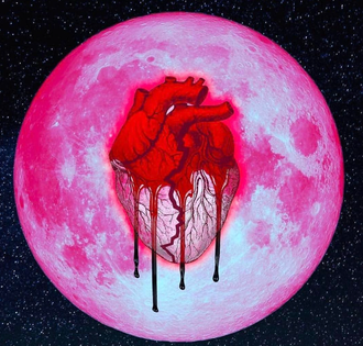 "Reviews from the Backseat: Chris Brown's ""Heartbreak on a Full Moon""."