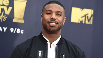"Michael B. Jordan to Star in ""Methuselah"" Movie!"