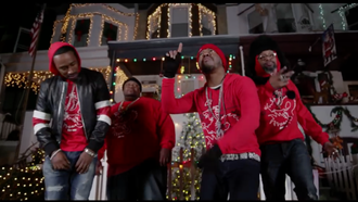 "Where Y'all Been? Dru Hill Releases New Music ""Favorite Time of Year""! [WATCH]"