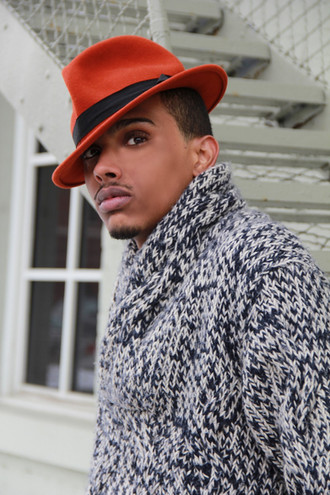 Homeless Man Who was Stabbed on the Street Identified as Chico DeBarge's Son!