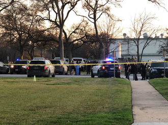 Hostage Situation Turns Murder-Suicide at a Texas Pediatrician's Office Leaves Two Doctors Dead!
