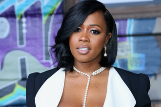 Now You See 'Em, Now You Don't! Remy Ma Fires Her Newly Hired Manager Vincent Herbert!