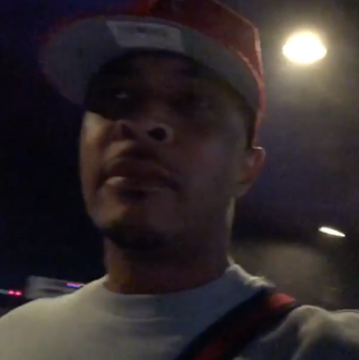 T.I. is Done with Houston's AGAIN and This Time, Things are WORSE! [WATCH]