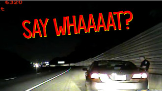 """SAY WHAAAAT?!?! Racist Cop Says """"We Only Kill Black People, Right?"""" During Traffic Stop! ["""