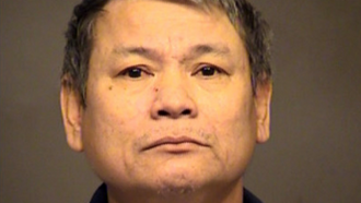 Nail Salon Worker Accused of Molesting 5-Year-Old Boy IN FRONT OF His Mother!