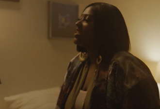 "Jazmine Sullivan Serves Us ""Insecure"" with Enough Cameos for an Episode! [VIDEO]"