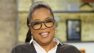 Oprah Winfrey Sells a Significant Portion of Her Network. Could She Be Clearing Her Plate for the Pr