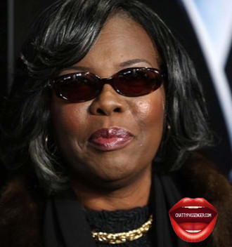 Biggie's Mom is Not Here for Kylie and Kendall Jenner's Disgusting Behavior! [PHOTOS]