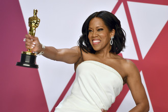 """Regina King Assembles a Kingly Cast for """"One Night in Miami"""". [WATCH]"""