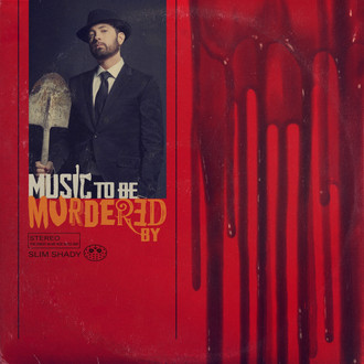 """Eminem Drops Surprise Album """"Music to be Murdered By""""! [LISTEN]"""