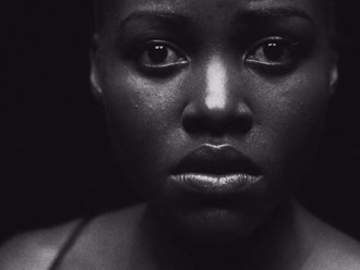 """Jay-Z Releases the Video for """"MaNyfaCedGod"""" Starring Lupita Nyong'o. [WATCH]"""