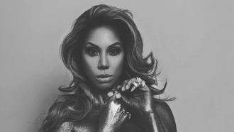 Well Clap Back Then Sis! Tamar Braxton Sets the Trolls Straight! [PHOTOS]