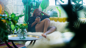 "Snoop Dogg's Baby Girl Choc Releases Music Video ""Love Me For Me"" and it's a Vibe!"