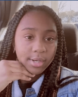 FOUND: Norfolk, Virginia Police Need Help Finding Young Girl They Believe Ran Away from Home.