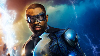 "Looks Like ""Black Lightning"" Won't Be Striking Again. Series to End After Fourth Seaso"