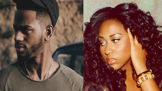 Insecure: Jazmine Sullivan and Bryson Tiller Trade Riffs on Vocal Drama! [LISTEN]