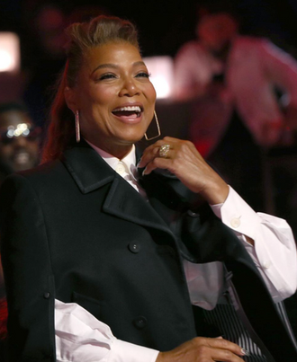 Queen Latifah Honored at BET Awards with Star Studded Tribute!
