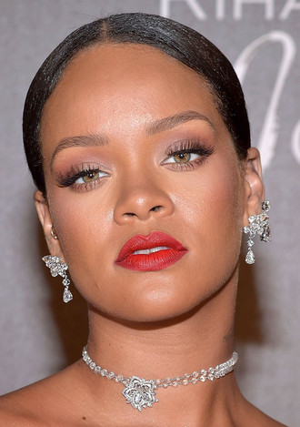"""Rihanna to #45, """"Don't Let Your People Die Like This""""!"""