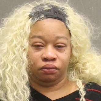 Tennessee Mother Arrested After Allegedly Biting a Child and Locking Others Outside.