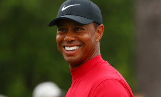 """Tiger Woods """"Severely Injured"""" in Roll Over SUV Accident!"""