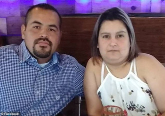 SAY WHAAAAT?!?! Texas Parents Charged After Their Daughter's Body Found in a Barrel of Acid!