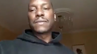 Tyrese Gibson Needs Our Prayers. Makes a Tear Filled Video Plea for His Daughter. [WATCH]