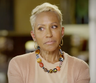 Red Table Talk: Jada Pinkett-Smith's Mother Opens Up About Past Heroin Addiction. [WATCH]