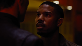 "HBO Releases the Trailer for ""Fahrenheit 451"" Starring Michael B. Jordan. [WATCH]"
