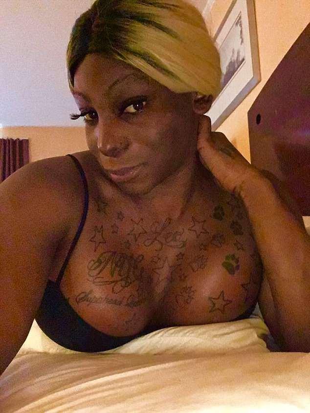 Cathalina Christina James, 24