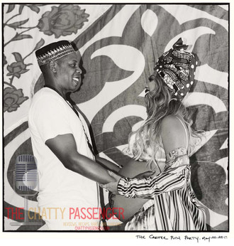Word on the Street: Beyonce' Gave Birth Earlier This Week!