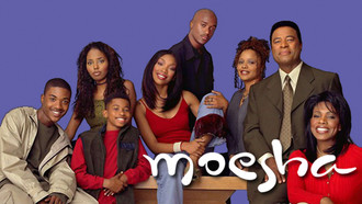 """""""Moesha"""" Cast Reunites on The Real and Hints at a Possible Reboot! [WATCH]"""