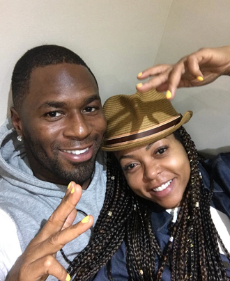 Taraji P. Henson is Officially Engaged and Her Ring is GORGEOUS!