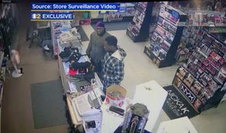 "Welp. . .  Surveillance Video Shows Smollett's ""Attackers"" Buying Their Assault Gear."