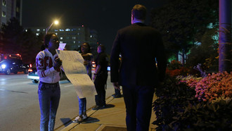 Tangled Web: Amidst Protest, Police Issue Statement on Kenneka Jenkins and Audio of the Hotel ""
