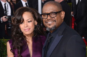 Forest Whitaker Files for Divorce After 20 Years!