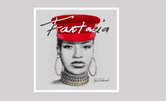 "Listening Party: Fantasia's ""Sketchbook"""