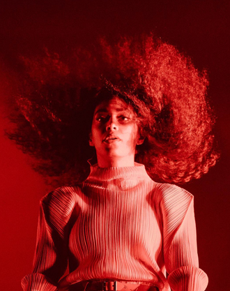 "Solange Reveals She's Battling an ""Autonomic Disorder"" and Why She Can't Perform."