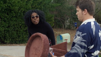 "Leslie Jones Joins the Cast of ""Kevin (Probably) Saves the World"". [WATCH]"