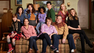 """Roseanne"" Gets Cancelled Over a Racist Tweet and We Had to Talk About It! [LISTEN]"