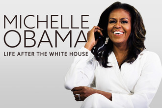 Michelle Obama: Life After the White House Documentary Review!