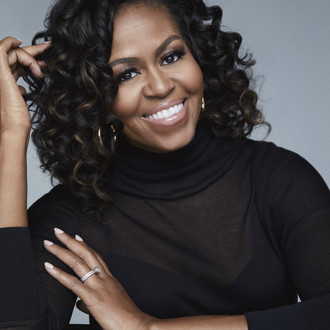 """Michelle Obama Teams Up with Netflix for """"Becoming"""" Documentary!"""