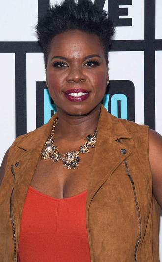 Leslie Jones Gets an Epic Surprise! Game of Thrones Style! [VIDEO]