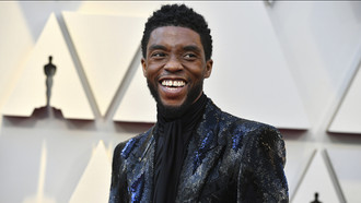 """Black Panther"" Chadwick Boseman Dead at 43 After a Long Battle with Colon Cancer."