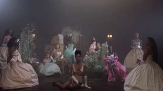 "Beyonce' Blesses the Brown Skinned Girls with Video from ""Black is King"". [WATCH]"